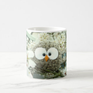 Kawaii Oliver the Owl Coffee Mug