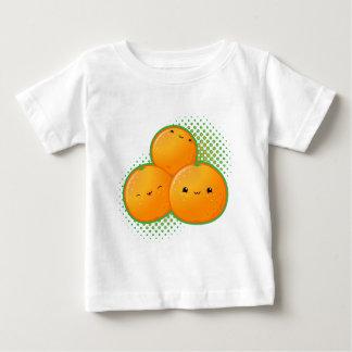 Kawaii Oranges T-shirt