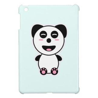 Kawaii Panda Cover For The iPad Mini