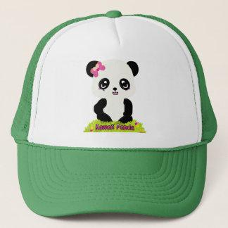 Kawaii Panda Hat