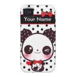 Kawaii Panda - Personalised