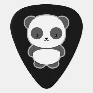 Kawaii Panda Plectrum