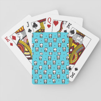 Kawaii Playing Cards