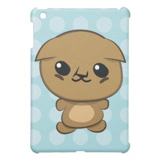 Kawaii Scottish Fold Munchkin Kitten iPad Case