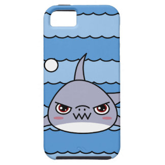 Kawaii Shark iPhone 5 Case