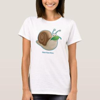 Kawaii Snail T-Shirt