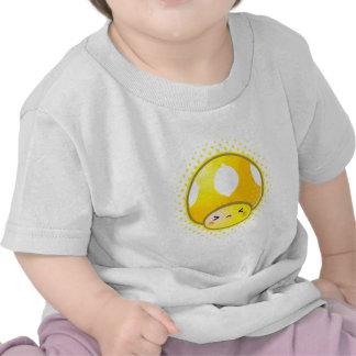 Kawaii Sour Lemon Mushroom T Shirt