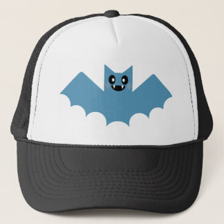 KAWAII SPOOKY BAT TRUCKER HAT