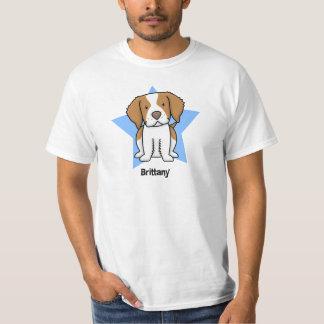 Kawaii Star Brittany T-Shirt