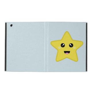Kawaii Star iPad Cases