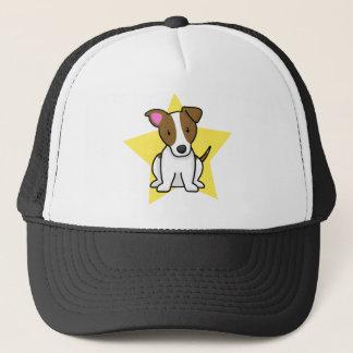Kawaii Star Jack Russell Terrier Hat