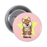 Kawaii Star Shiba Inu