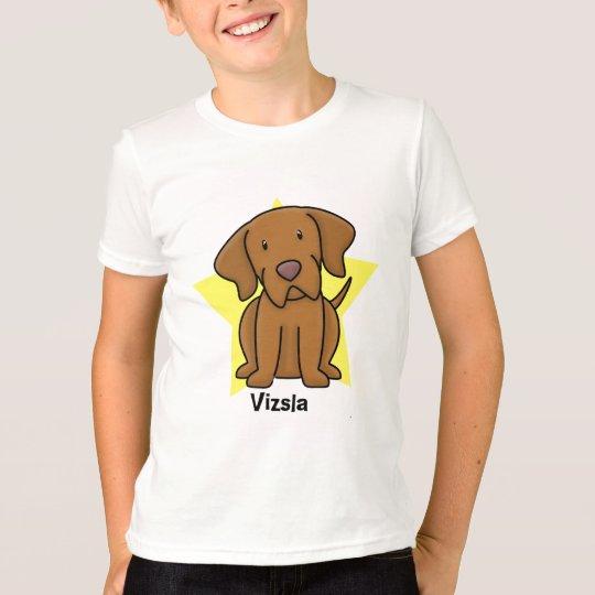 Kawaii Star Vizsla Child's T-Shirt