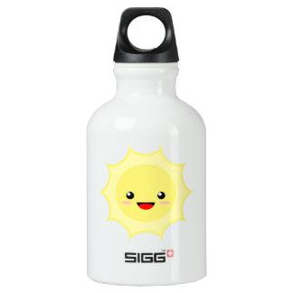 Kawaii Sun SIGG Traveller 0.3L Water Bottle