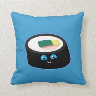 Kawaii Sushi Pillow