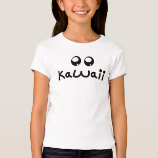 """Kawaii"" T-Shirt for girls"