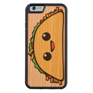 Kawaii Taco Cherry iPhone 6 Bumper Case