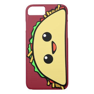Kawaii Taco iPhone 7 Case