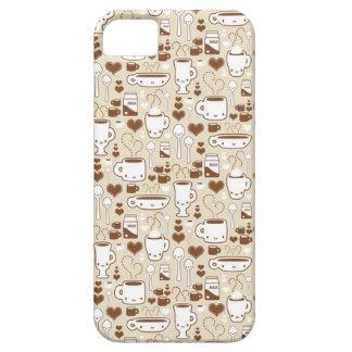 Kawaii Tea iPhone 5 Cases