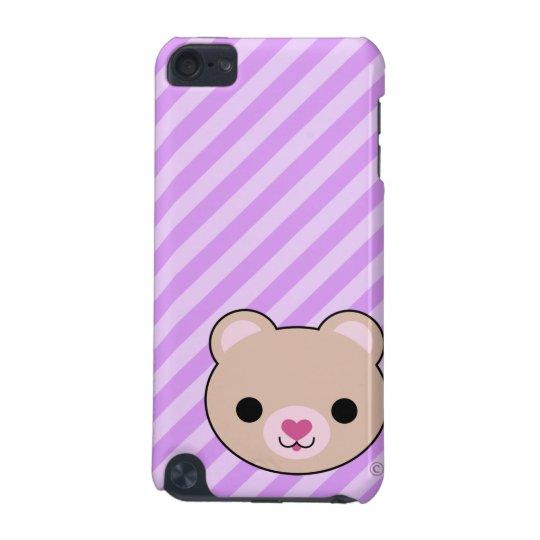 Kawaii Teddy Bear iPod Touch Speck Case