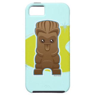 Kawaii Tiki Case For The iPhone 5