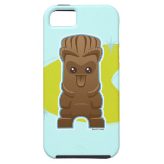 Kawaii Tiki iPhone 5 Covers
