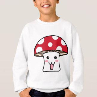 Kawaii Toadstool Sweatshirt