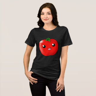 Kawaii Tomato T-Shirt