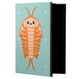 Kawaii trilobite cover for iPad air