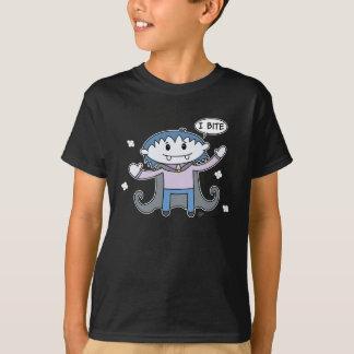 Kawaii Vampire - Kids Dark T-Shirt