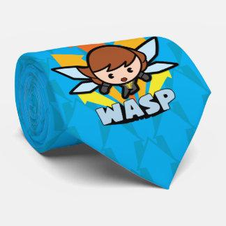 Kawaii Wasp Flying Tie