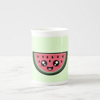 Kawaii Watermelon Tea Cup