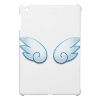 Kawaii wings iPad mini case