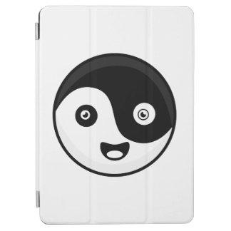 Kawaii Yin Yang iPad Air Cover