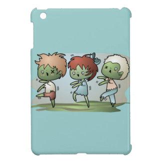 Kawaii Zombies iPad Mini Case