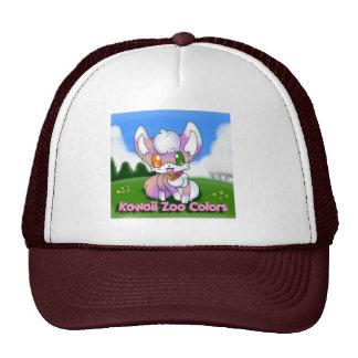 kAWAII zoo cOLors Hat