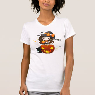 Kawaiii Halloween T-Shirt