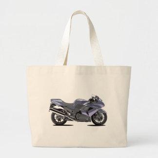 Kawasaki Ninja Large Tote Bag