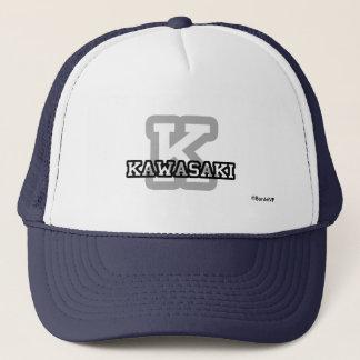 Kawasaki Trucker Hat