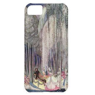 Kay Nielsen s Twelve Dancing Princesses iPhone 5C Cases