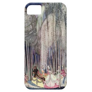 Kay Nielsen's Twelve Dancing Princesses iPhone 5 Cover