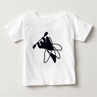 Kayak A Round T-shirt
