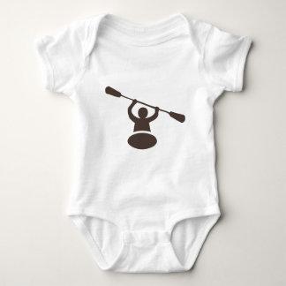 Kayak Baby Bodysuit