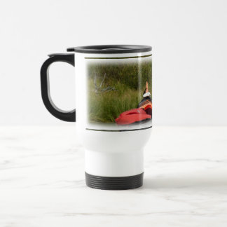 Kayak Balance Travel Mug