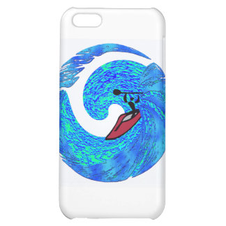 Kayak Best Assignment iPhone 5C Cover