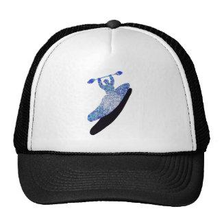 Kayak Big Boofing Hats