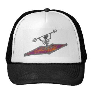 Kayak Big Bowl Cap