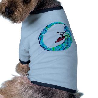 Kayak big surge pet clothes