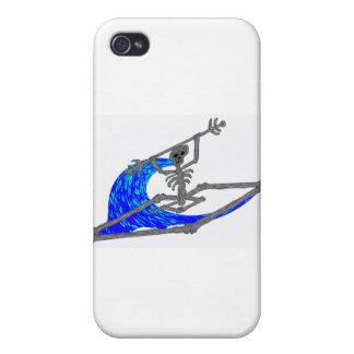kayak big thyme iPhone 4/4S case