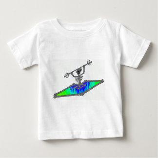 Kayak Billy Bones Shirts